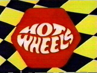 Hot Wheels (1969)