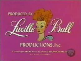 Lucille Ball Productions
