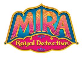 Mira Royal Detective logo.png
