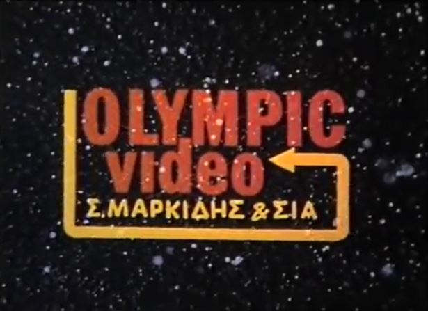 Olympic Video