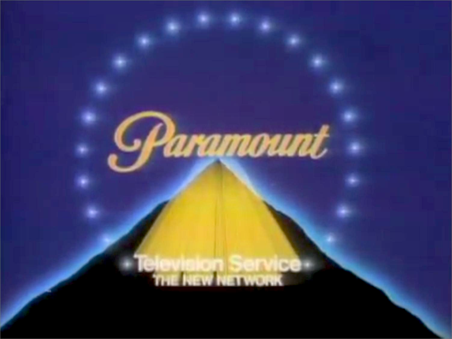 Paramount Television Service