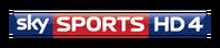 Sky uk sports hd4