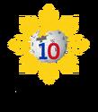 Tagalog Wikipedia 10th Anniversary