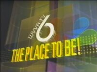 WVVA-TV The Place to Be 1990