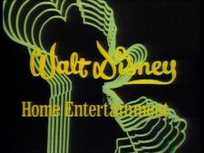 Walt Disney Logo 1978