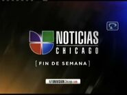 Wgbo noticias univision chicago fin de semana package 2010
