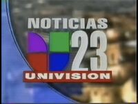 Wltv noticias 23 nightly package 1996