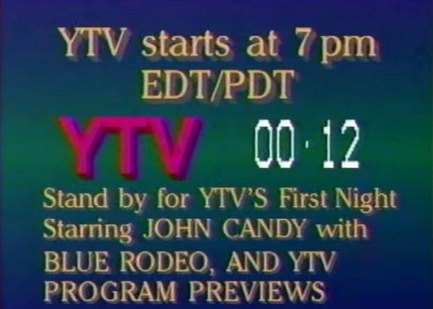 YTV/Idents