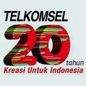 20 Tahun Telkomsel