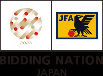Japan 2023 FIFA Women's World Cup Bid