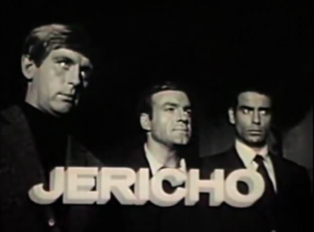 Jericho (1966)