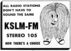 KSLM Molalla 1973.png
