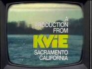 KVIE Logo 1975