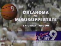 KWTV Sports 1996 ID