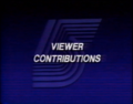 Knme viewer contributions 1981