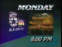 NBC Commercials June 9 1985 3