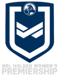 NRLHoldenWomen'sPremiership logo2019 (Sydney Roosters)
