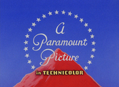 Paramount Cartoons (1945) Closing