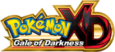 Pokémon XD Gale of Darkness logo.png