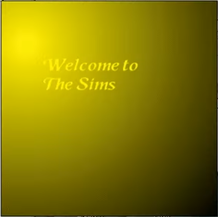 The Sims (video game)