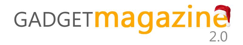 GadgetMagazine