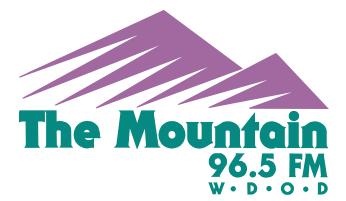WDOD-FM