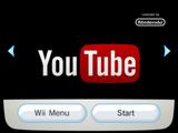 YouTube (Wii)