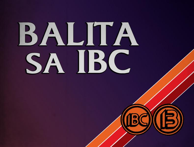 Balita sa IBC