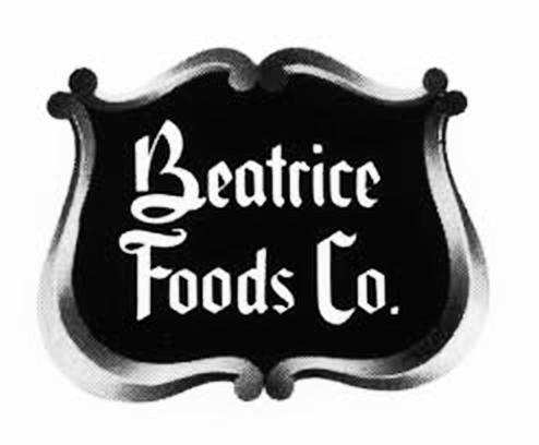 Beatrice Foods
