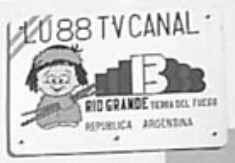 Canal 13 (Rio Grande)
