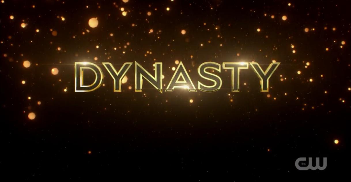 Dynasty (2017)