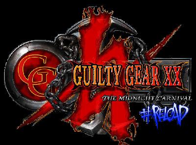 Guilty Gear XX Reload