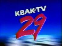 KBAK-TV 1986