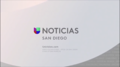 Kbnt noticias univision san diego white pre package 2019