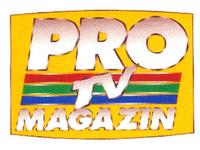 Pro TV Magazin alt