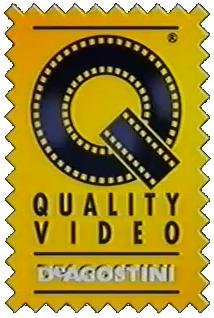 Quality DVD Video
