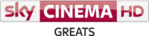 Sky Cinema Greats HD