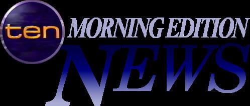 Ten Eyewitness News Morning