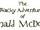 The Wacky Adventures of Ronald McDonald