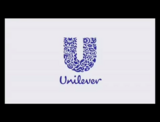 Unilever on screen logo 2007-2011