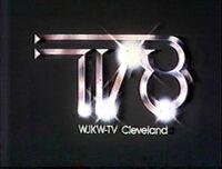 WJKW TV-8 Station I.D.