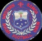 Western Samoa RFC 1962 logo.png