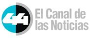 XHIJ TV Canal 44 2012 Logo