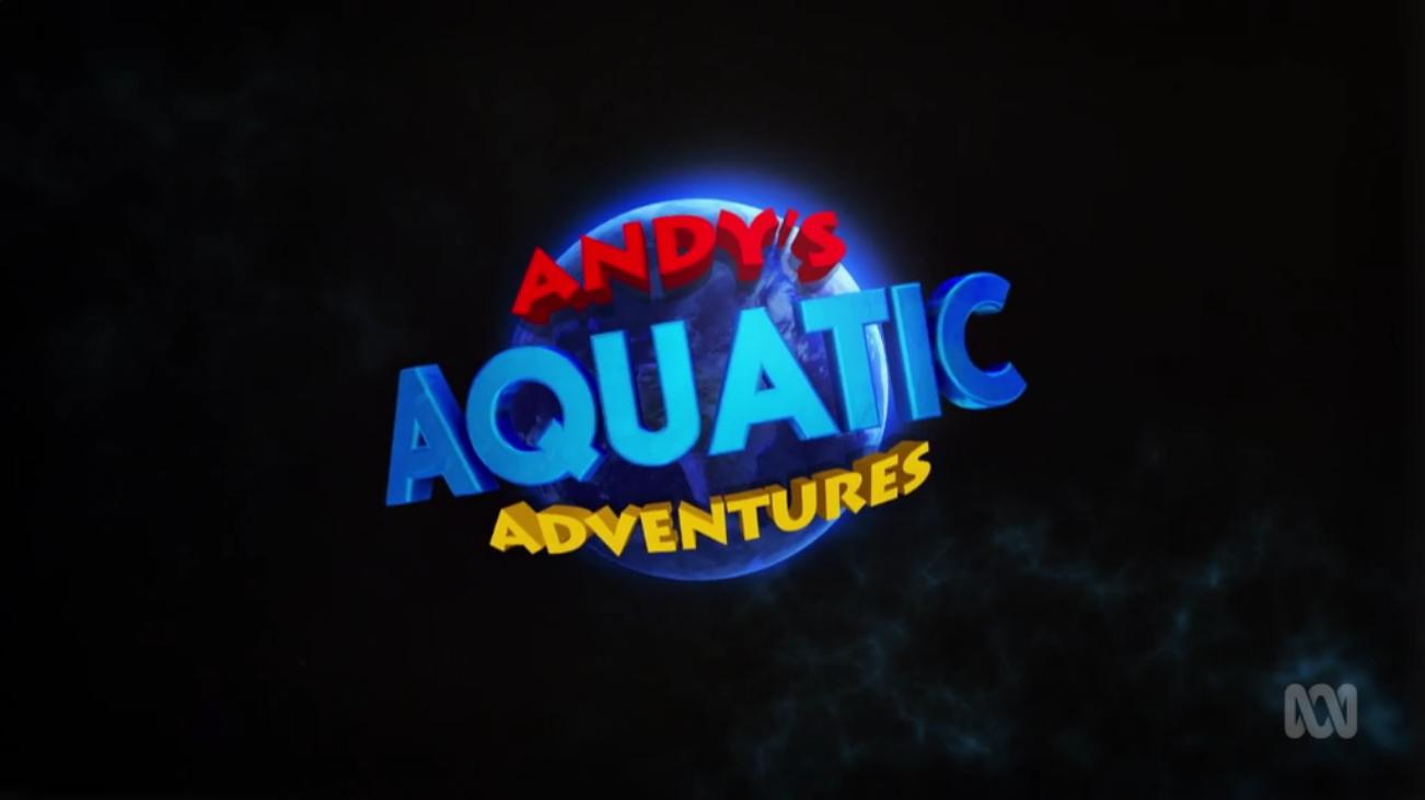 Andy's Aquatic Adventures
