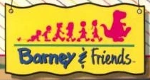 Barney & Friends/Other