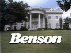 Benson (TV series)
