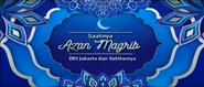 Bumper Indosiar Saatnya Adzan Maghrib 2020