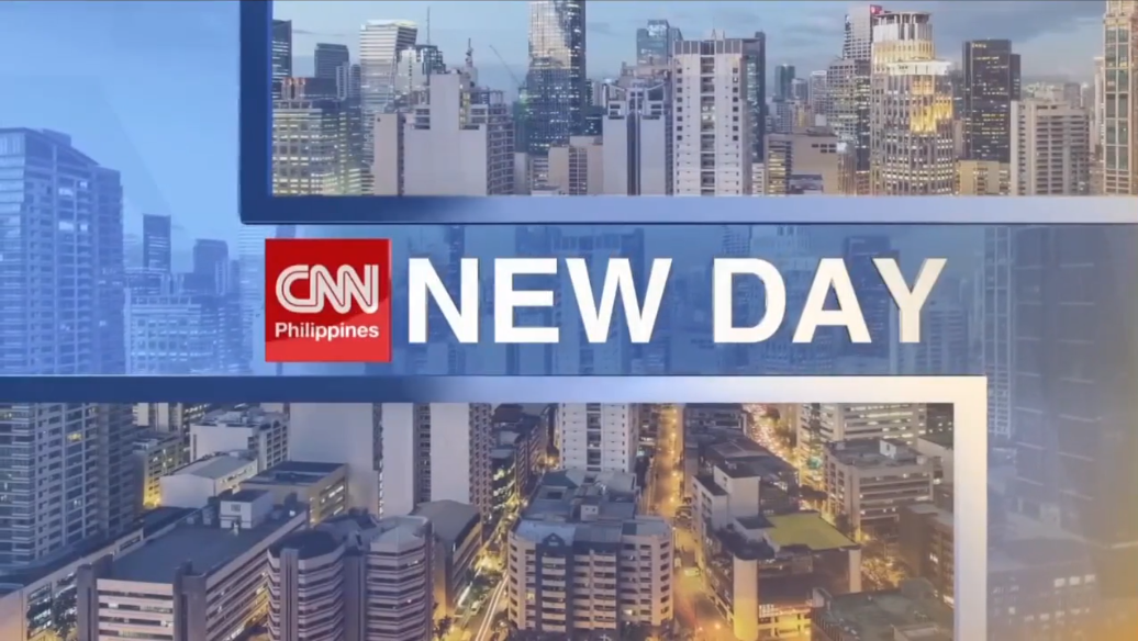 CNN Philippines New Day
