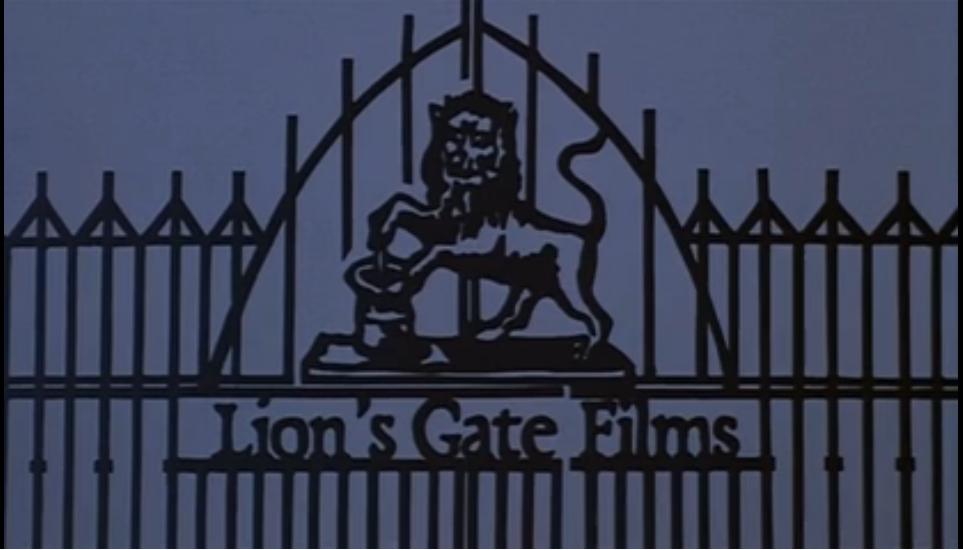 Lion's Gate Films