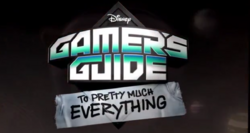 Gamer's Guide to Pretty Much Everything.png